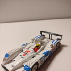 Scalextric: SCALEXTRIC AUDI R10. Lote 288736713