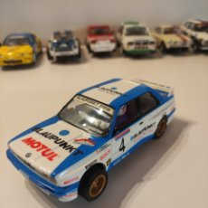 Scalextric: SCALEXTRIC BMW M3. Lote 288926068