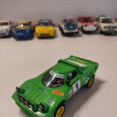 Scalextric: SCALEXTRIC LANCIA STRATOS. Lote 288926218