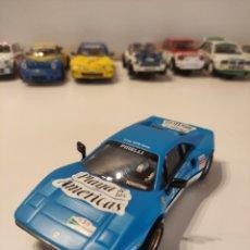 Scalextric: SCALEXTRIC FERRARI GTO. Lote 288926388
