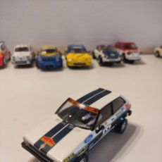 Scalextric: SCALEXTRIC FORD FIESTA. Lote 288926638