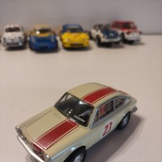 Scalextric: SCALEXTRIC SEAT 850 TC. Lote 288926793