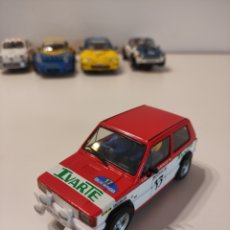 Scalextric: SCALEXTRIC SEAT PANDA. Lote 288926923