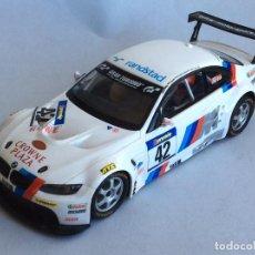 Scalextric: SCALEXTRIC BMW M3 GT2 ALMS. Lote 289674948