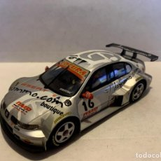 Scalextric: SCALEXTRIC SEAT TOLEDO GT DE TECNITOYS. Lote 289849288
