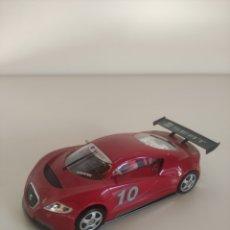 Scalextric: SEAT CUPRA GT. Lote 294372658