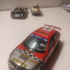 Scalextric: SCALEXTRIC SEAT LEÓN. Lote 294946348