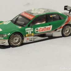 Scalextric: SCALEXTRIC AUDI DTM 2005. Lote 295911538