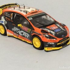 Scalextric: SCALEXTRIC FORD FIRST WRC. Lote 295919398