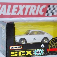 Scalextric: SEAT 850, VINTAGE. NUEVO!!!!. Lote 28443157
