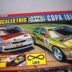 Scalextric: CIRCUITO COPA IBIZA. Lote 28461869