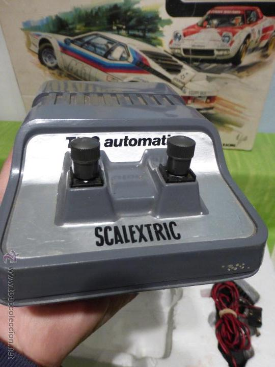 Scalextric: SCALEXTRIC GT.15 , TODO COMPLETO EXCEPTO LOS COCHES - Foto 13 - 46127120