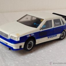 Scalextric: SCALEXTRIC VOLVO 850 RYDELL Q8 OILS. Lote 54492565