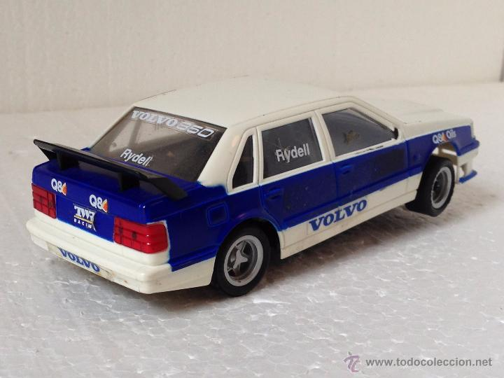 Scalextric: SCALEXTRIC VOLVO 850 RYDELL Q8 OILS - Foto 2 - 54492565