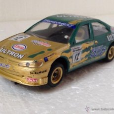 Scalextric: SCALEXTRIC PEUGEOT 406 HARVEY ULTRON. Lote 54492638