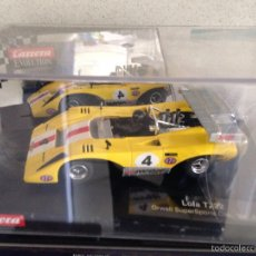 Scalextric: NIMCO CARRERA EVOLUTION LOLA T222 ORWELL SUPERSPORTS CUP, N'4. Lote 56984457