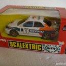 Scalextric: SCALEXTRIC SUBARU REPSOL 4X4 REF. 8376.09. Lote 67099089