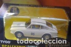 COCHE SCALEXTRIC SEAT 850 COUPE EDICION VINTAGE (Juguetes - Slot Cars - Scalextric Tyco)
