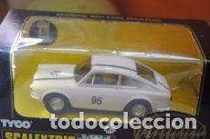 Scalextric: COCHE SCALEXTRIC SEAT 850 COUPE EDICION VINTAGE - Foto 8 - 48365169