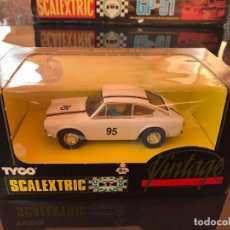 Scalextric: SEAT 850 COUPE SCALEXTRIC. Lote 95728491