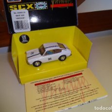 Scalextric: SCALEXTRIC. SEAT 850 VINTAGE. REF. 83880. Lote 98148495