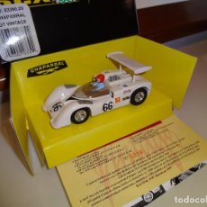 Scalextric: SCALEXTRIC. CHAPARRAL VINTAGE. REF. 83390. Lote 98148575