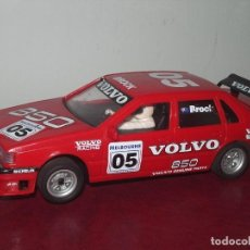 Scalextric: VOLVO 850 , SRS-2 SCALEXTRIC TYCO. Lote 98393395