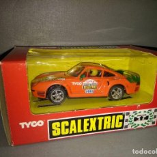 Scalextric: PORSCHE 959 CLUB SCALEXTRIC 1995 ( EXCLUSIVO ) NO8366C.09 ( TYCO) . Lote 102337859