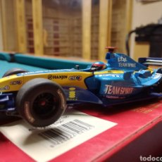Scalextric: F1 RENAULT FERNANDO ALONSO. Lote 109099952