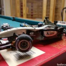 Scalextric: F1 KIMI, SCALEXTRIC. Lote 109100243