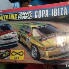 Scalextric: SCALEXTRIC COPA IBIZA. Lote 114480883