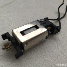 Scalextric: MOTOR RX CERRADO CON CABLES Y ADAPTADORES SCALEXTRIC. Lote 115618095