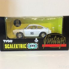 Scalextric: SEAT 850 EXIN VINTAGE. Lote 120856947