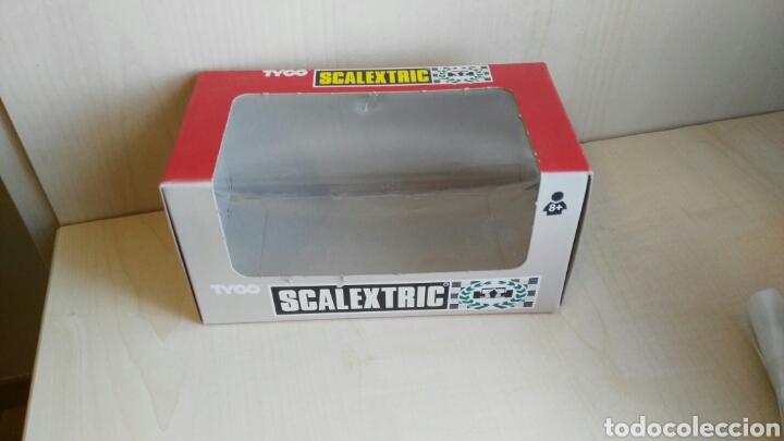 Scalextric: Scalextric porshe 911 ref.833109 - Foto 3 - 122282867
