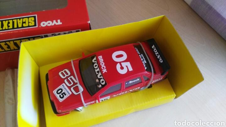 Scalextric: Volvo 850 T ref.8392.09 - Foto 2 - 122283994
