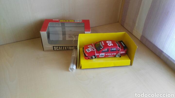 Scalextric: Volvo 850 T ref.8392.09 - Foto 3 - 122283994