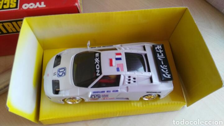 Scalextric: Bugatti EB-110 IMSA ref.8321.09 - Foto 2 - 122285759