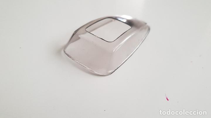 Scalextric: JAGUAR E CRISTAL DEL MODELO VINTAGE DE TYCO SCALEXTRIC - Foto 3 - 162760277