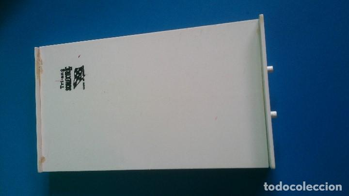Scalextric: MARCADOR CASETA SCALEXTRIC TRI-ANG - Foto 3 - 137750686