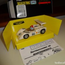 Scalextric: SCALEXTRIC. CHAPARRAL VINTAGE. REF. 8339.09. Lote 139570202