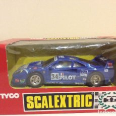 Scalextric - ferrari f40 scalextric tyco - 141438174