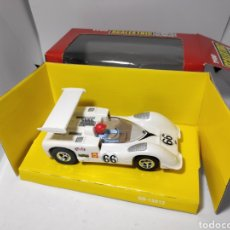 Scalextric: SCALEXTRIC TYCO CHAPARRAL GT VINTAGE. Lote 143725340