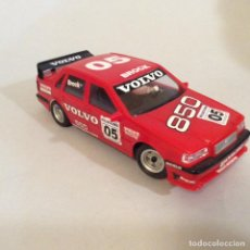 Scalextric: SCALEXTRIC VOLVO SRS 2. Lote 144052710