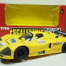 Scalextric: J-MAZDA CLUB MAZDA SCALEXTRIC EXCLUSIVO SOCIOS CLUB SCALEXTRIC REF 915C 09. Lote 144091806