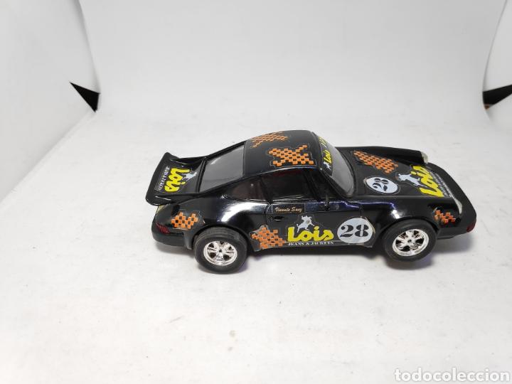 Scalextric: SCALEXTRIC PORSCHE 911 RS CARRERA LOIS TYCO - Foto 3 - 146585166