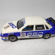 Scalextric: SCALEXTRIC VOLVO 850 SRS2 TYCO. Lote 146610129