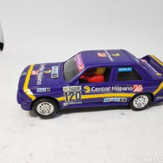 Scalextric: SCALEXTRIC BMW M3 CENTRAL HISPANO TYCO. Lote 150519632