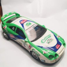 Scalextric: TOYOTA CELICA SEVEN UP REF:8356.09. Lote 151559458