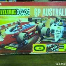 Scalextric: CIRCUITO SCALEXTRIC GP AUSTRALIA. TYCO.. Lote 155220110