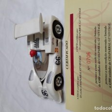Scalextric: CHAPARRAL GT VINTAGE. Lote 158176314